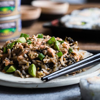 Spicy Tuna Rice Casserole Recipe