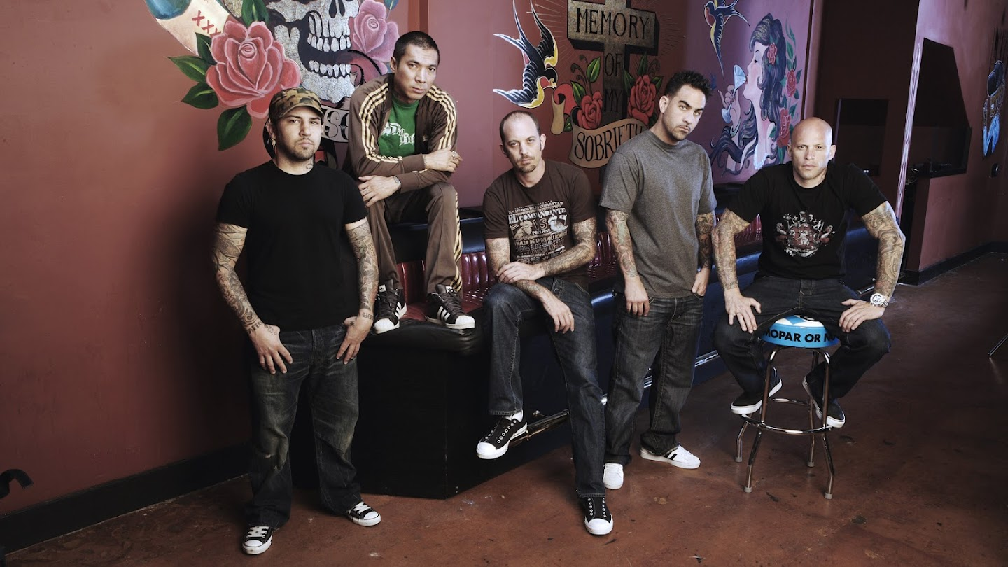 Watch Miami Ink live