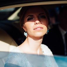 Wedding photographer Anastasiya Melnikovich (Melnikovich-A). Photo of 11.09.2016