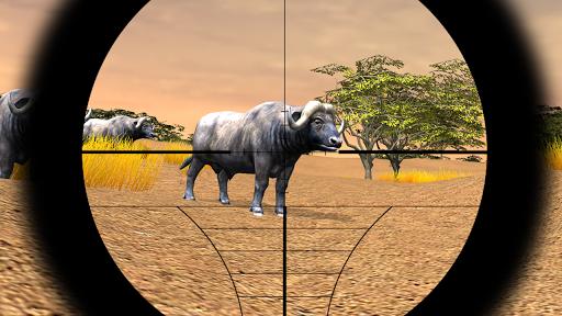 Safari Hunting 4x4 screenshots 17