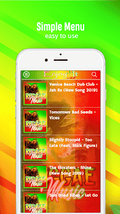 Download Reggae Music For PC Windows and Mac APK 1 0 - Free