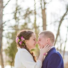 Wedding photographer Sasha Saveleva (lemouse). Photo of 20.03.2016