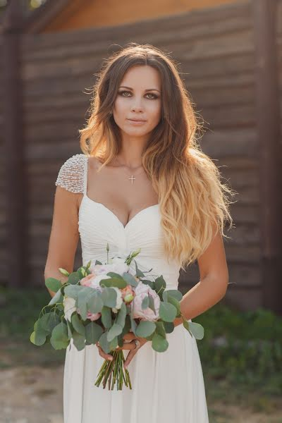 Wedding photographer Yuriy Golyak (golyak). Photo of 31.08.2015