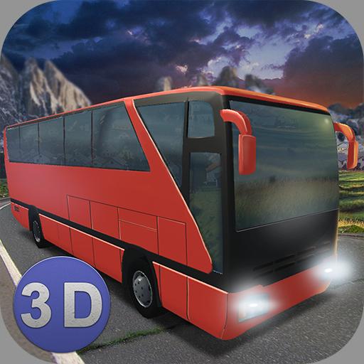 Euro Bus Simulator 3D
