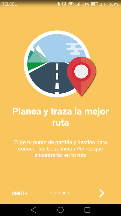 Nearest Gas Stations >> Guía Pemex • Find your station - Android Apps on Google Play