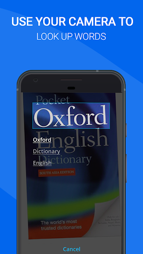Oxford Dictionary of English : Free screenshot 8