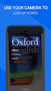 9Apps Oxford Dictionary 8