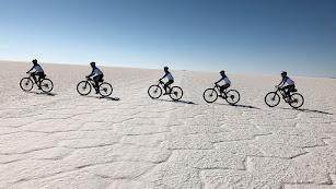 El reto de Requena en los Andes.