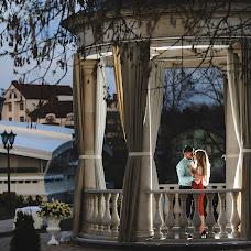 Wedding photographer Aleksandr Vafik (BAFFIK). Photo of 14.04.2017