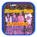 Lagu Siantar Rap Foundation icon