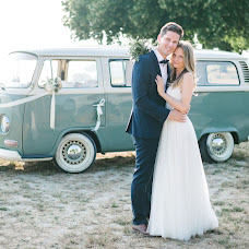 Wedding photographer Győző Dósa (GyozoDosa). Photo of 19.02.2018