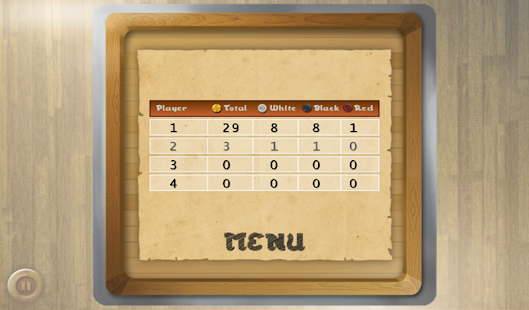 Mega Pocket Carrom- screenshot thumbnail