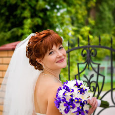 Wedding photographer Sergey Borisov (alive). Photo of 11.02.2013