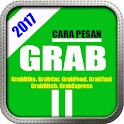 How to Book Grab 2017 icon