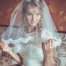 Wedding photographer Evgeniya Khakimova (Jenis). Photo of 09.09.2014
