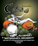 Alchemist Celia