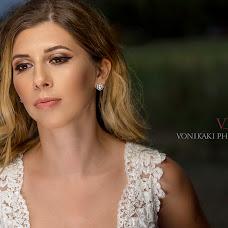 Wedding photographer Dora Vonikaki (vonikaki). Photo of 12.08.2017