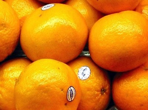 Norma's Breakfast Orange Sauce Recipe