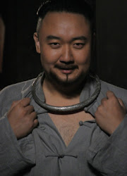 Liu Haoyan China Actor