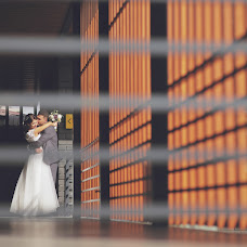 Wedding photographer Maksim Selin (selinsmo). Photo of 26.11.2018