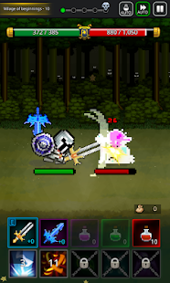 How to hack Grow SwordMaster - Idle Action Rpg for android free