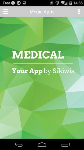 Medic Apps