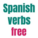 Spanish verbs free icon