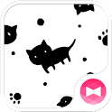 Raining Cats for[+]HOME icon