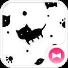 猫壁紙 ドットネコ icon