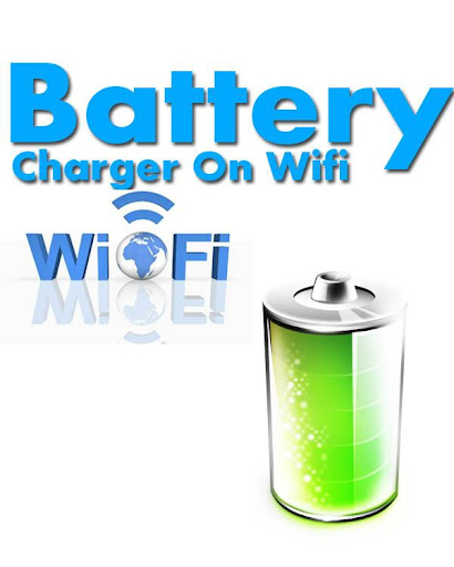 電池充電器在無線上網