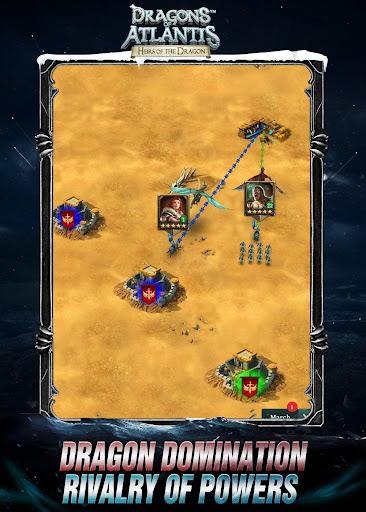 Dragons of Atlantis 10.0.0 screenshots 14