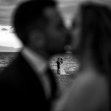 Wedding photographer Paolo Palmieri (palmieri). Photo of 15.07.2018