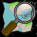 Sea Maps Free icon