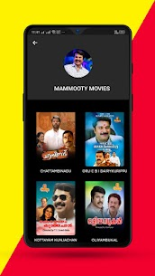 Saina Play – Malayalam Movies App Download For Android and iPhone 4