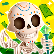 Death Tycoon – Idle Clicker: A money capitalist! MOD APK 1.6.2 (Unlimited Money)
