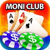 Download Moni  Vua danh bai Free