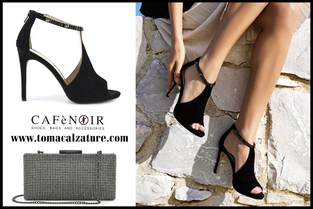 Sandali donna tacco alto in vendita online su www.tomacalzature.com. Cerca  nel catalogo i sandali Nero Giardini o i sandali gioiello Café Noir. Glam e  ... 841fccbb56d