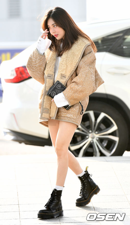 hyuna fashion 39