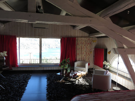 Vente villa 7 pièces 323,6 m2