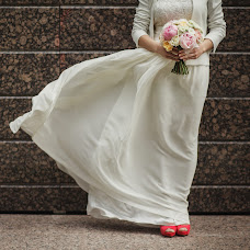Wedding photographer Sergey Sysoev (Sysoyev). Photo of 21.07.2014