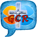God's Chat Room App icon