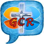 God's Chat Room App