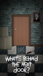 100 Doors Horror App Latest Version Download For Android and iPhone 8