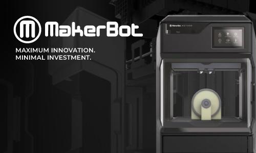 MakerBot 3D Printing Filament