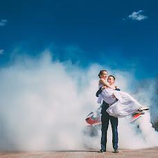 Wedding photographer Masha Gordienko (Mashundrik). Photo of 13.05.2015