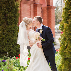 Wedding photographer Lyudmila Yandala (Yandala). Photo of 19.04.2015