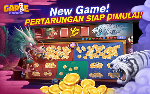 Domino Gaple Online Free 2 14 3 0 Apk Mod Unlimited Money Crack Games Download Latest For Android Androidhappymod