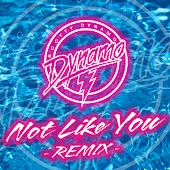 Not Like You (Warr!or Remix)