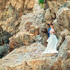 Wedding photographer Max Bukovski (MaxBukovski). Photo of 09.11.2017