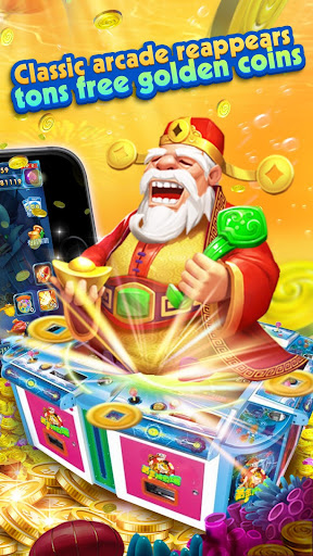 Fishing Casino - Free Fish Game Arcades apkpoly screenshots 2